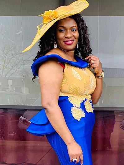 Ijeoma Igbo-Deaconess