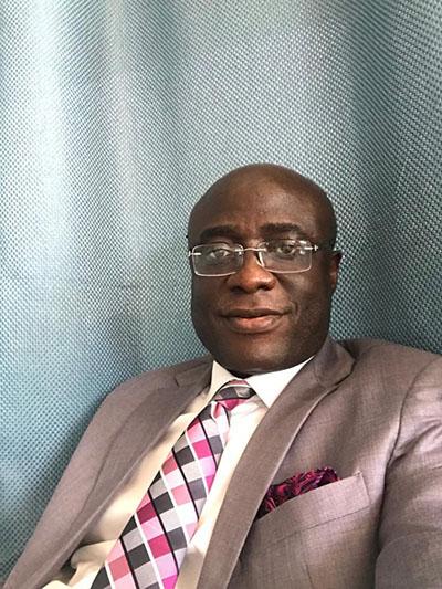 Ogbonnaya Agu-Deacon